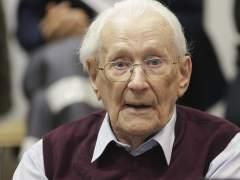 """Rechazado el indulto para el nonagenario Oskar Gröning, el llamado """"contable de Auschwitz"""""""