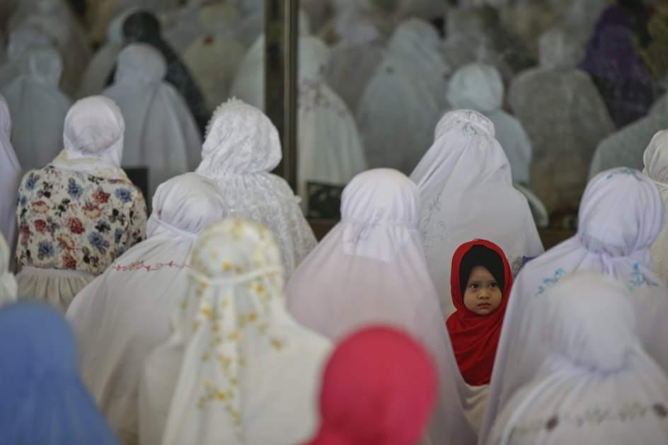Fin del ramadán