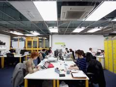 Los mejores sectores para trabajar, electr�nica y farmacia