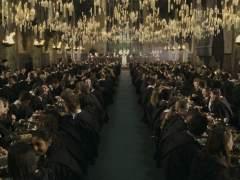 J.K. Rowling revela cu�nto cuesta estudiar en Hogwarts