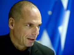 """La Fiscal�a griega transfiere al Parlamento una demanda contra Varufakis """"por traici�n"""""""