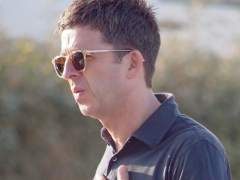 Noel Gallagher anuncia nuevo disco, 'Who Built The Moon?'