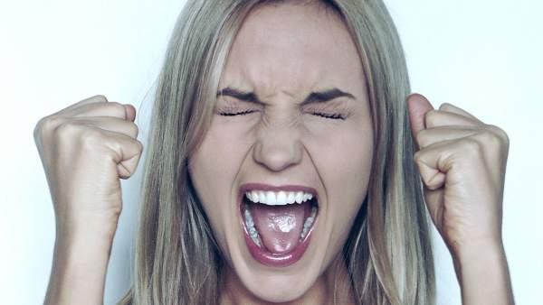 Niño Asustado Gritando: Científicos Descubren Por Qué El Ser Humano Grita