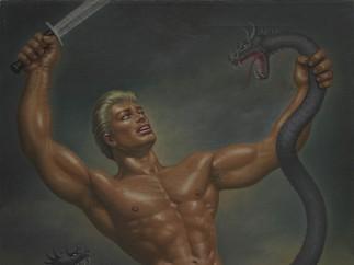 Hercules, 1957