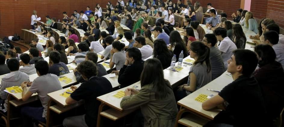 Solo hay una docena de universidades espa olas entre las for Universidad de moda barcelona