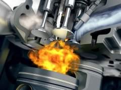 El 90% de los coches seguir� propulsado por combustibles f�siles en cinco a�os