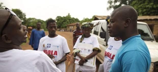 La epidemia de ébola en África ya no constituye una emergencia sanitaria, según la OMS