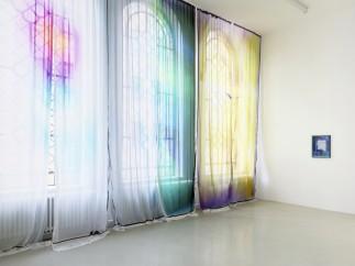 Ketuta Alexi-Meskhishvili, 'Mental Diary', Installationsansicht