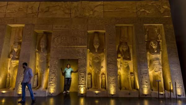 Ramsés, rey de reyes
