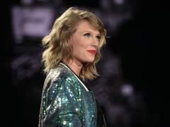 Taylor Swift tendrá su propia 'app' móvil