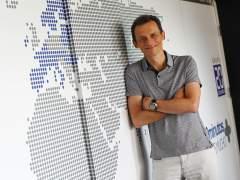 Pedro Duque quiere que más chicas estudien ciencia
