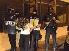 Detenido un presunto yihadista en Melilla