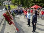 Olso recuerda la matanza de Breivik