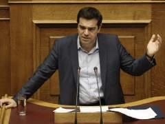 Comienzan las negociaciones para un tercer paquete de rescate griego