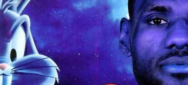 'Space Jam 2'