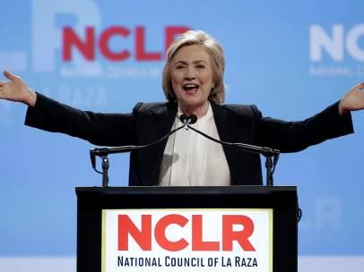 Acto de Clinton