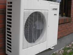 Sólo un tercio de las casas tienen aire acondicionado