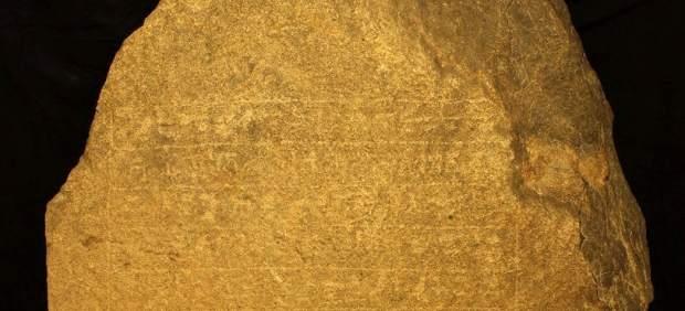 Relieves faraónicos