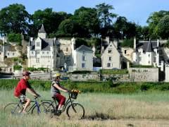 El Valle del Loira, una mezcla de historia y naturaleza