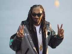 Retienen a Snoop Dogg en Italia con m�s de 300.000 euros en efectivo