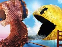 Ni 'Pixels' ni 'Ant-Man', la taquilla sigue estando 'Del rev�s'