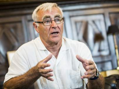 Joan Rib�, alcalde de Valencia