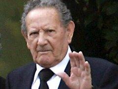 Muere Francisco Rocasolano, el abuelo de la reina Letizia