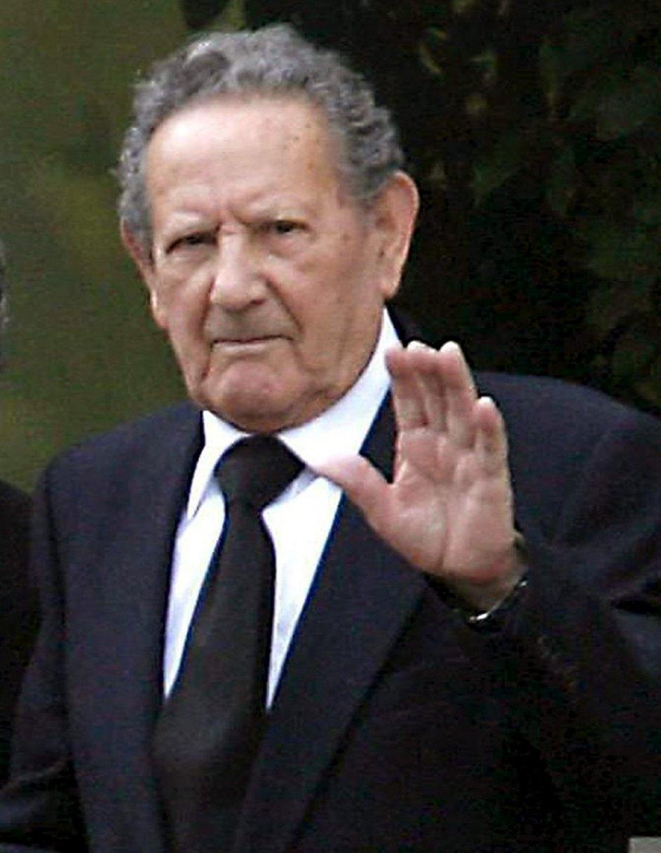 Muere francisco rocasolano el abuelo de la reina letizia - Muere el abuelo de la casa de empenos ...