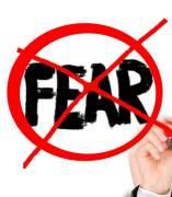 Superar los miedos