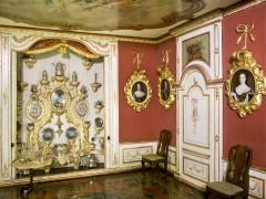 Reproducen 70 habitaciones de asombrosas casas de mu�ecas de los siglos XVII y XVIII