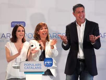 Levy, S�nchez-Camacho y Garc�a Albiol