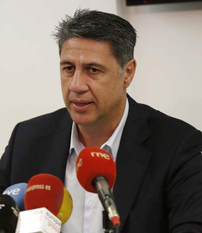 Xavier Garc�a Albiol
