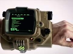 Los 'Pip Boys' de Fallout 4 se agotan en todo el mundo
