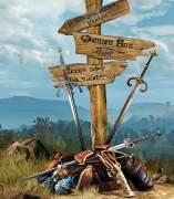 Primeros detalles del nuevo modo de juego de The Witcher 3