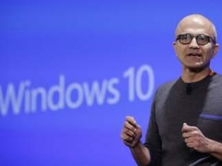 Presentaci�n de Windows 10