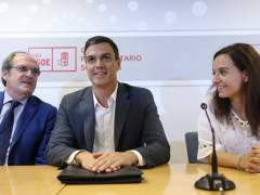 Pedro S�nchez propone actuar contra el patrimonio de corruptos a nombre de terceros
