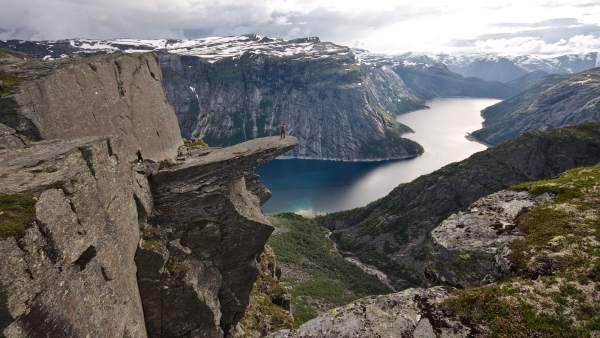 Turismo de vértigo, localizaciones espectaculares para aventureros sin miedo a las alturas