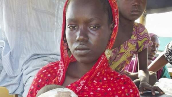 Operación contra Boko Haram