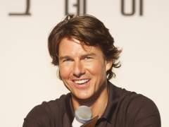 Tom Cruise desvela que habr� sexta pel�cula de 'Misi�n Imposible'