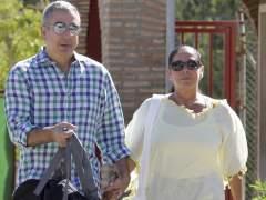 La Fiscal�a informa a favor del tercer grado para Isabel Pantoja