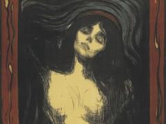 Munch, Penn, Koudelka, O'Keeffe... El arte que viene el pr�ximo oto�o