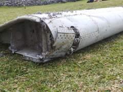 Francia confirma que los restos hallados en La Reuni�n son del avi�n malayo
