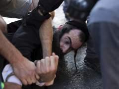 Un ultraortodoxo apu�ala a varias personas en el Orgullo Gay de Jerusal�n