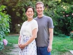 Mark Zuckerberg anuncia en Facebook que ser� padre
