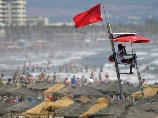 Playa de Valencia