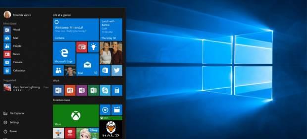 Windows 10 está instalado ya en más de 14 millones de dispositivos en todo el mundo