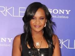 Una ceremonia privada despide a la hija de Whitney Houston