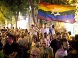 Orgullo Gay en Jerusalén