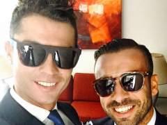 La lujosa boda Jorge Mendes, con Cristiano Ronaldo de padrino