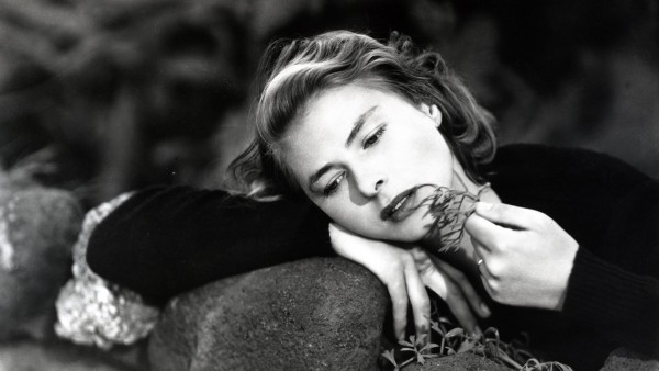 Stromboli. 1950. Italy / USA. Directed by Roberto Rossellini